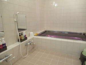 女性用浴場