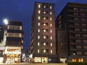 THE POCKET HOTEL(ザ・ポケットホテル)京都烏丸五条