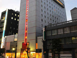 大分アリストンホテル:写真
