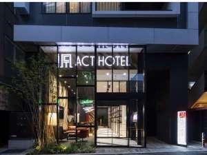 アクトホテル渋谷(2019年6月27日開業)