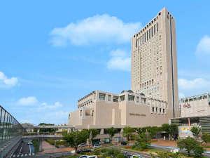 リーガロイヤルホテル小倉 [ 北九州市 小倉北区 ]