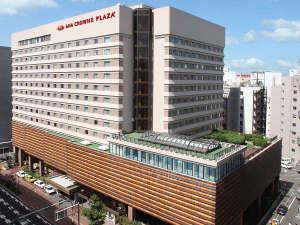ANAクラウンプラザホテル福岡:写真