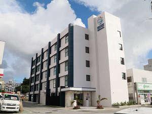 HOTEL ChulaVista SENAGA [ 沖縄県 那覇市 ]