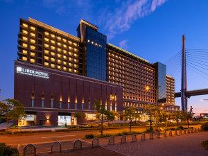 リーベルホテル アット ユニバーサル・スタジオ・ジャパン