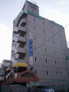ビジネスホテル たかまど [ 奈良県 奈良市 ]