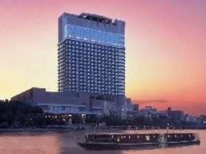 中ノ島・堂島・曽根崎新地・天満の格安ホテル 帝国ホテル大阪