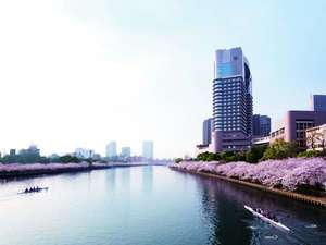 帝国ホテル大阪:写真