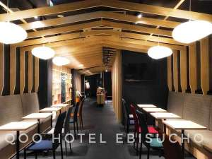 Qoo Hostel Osaka