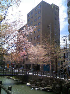 札幌オリエンタルホテル