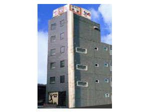 ビジネス旅館駅前の画像