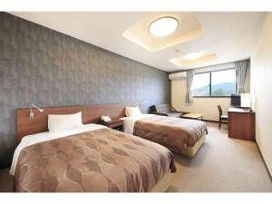 ホテル尖石 image