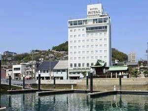 尾道ロイヤルホテル [ 広島県 尾道市 ]
