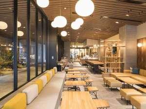 朝食会場 Breakfast venue04