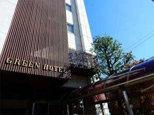 駒ヶ根グリーンホテルの画像