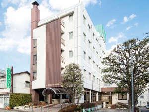 駒ヶ根グリーンホテル:写真