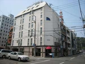 ホテル アストリア [ 徳島県 徳島市 ]