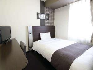 ◆ダブルエコノミー◆広さ13平米◆ベッド幅140cm
