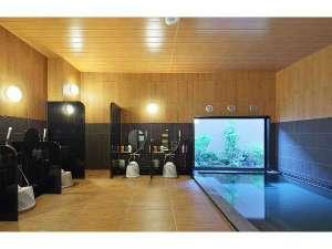 大浴場『旅人の湯』ご利用時間15:00-2:00、5:00-10:00