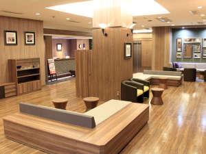長崎バスターミナルホテル image