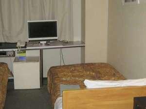 ビジネスホテル アバァンティ image