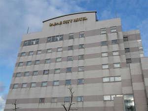 サバエ・シティーホテル:写真