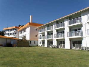 山の上のホテル かずさリゾート鹿野山