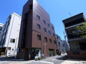 ビジネスホテル ニュー月光園 [ 香川県 高松市 ]