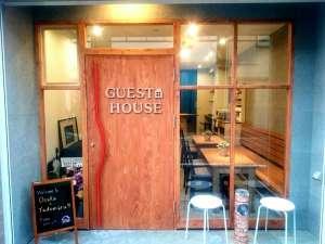 大阪港駅4番出口1分!海遊館、インテックスに最寄りのゲストハウス