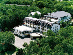 菅平高原温泉 菅平プリンスホテルの画像
