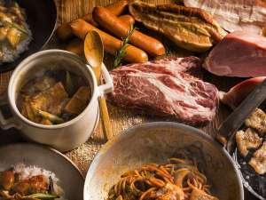 《秋のTONTONフェスティバル開催》9/1~11/30は「豚肉」を使ったオリジナルメニューをご用意。