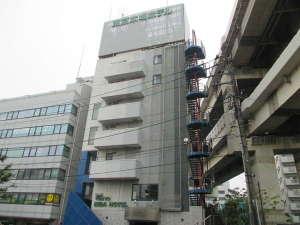東京木場ホテル:写真