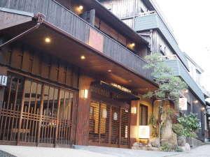 上大坊 [ 神戸市 北区 ]  有馬温泉