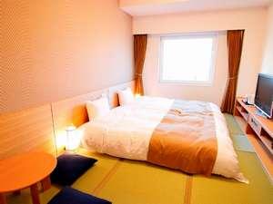 ◆和室21平米(1100×2000×2台、布団950×2000)