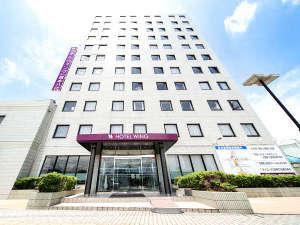 ホテルウィングインターナショナル熊本八代の画像