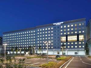 ザ ロイヤルパークホテル 東京羽田