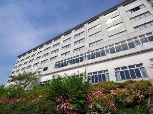 にっしょうかん新館梅松鶴(HMIホテルグループ)