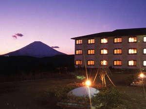 富士見の宿 ホテルグリーンプラザ箱根
