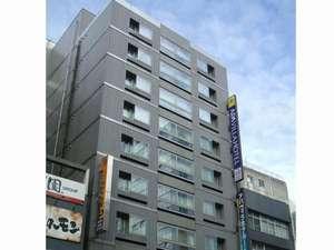 アパヴィラホテル<金沢片町>:写真