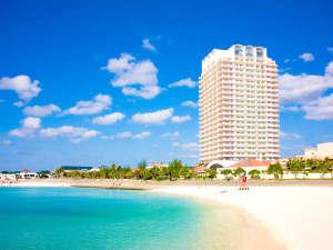 ザ・ビーチタワー沖縄の画像