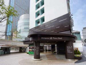 品川プリンスホテル Nタワー