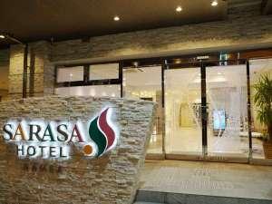 SARASA HOTELなんば(サラサ ホテルなんば)