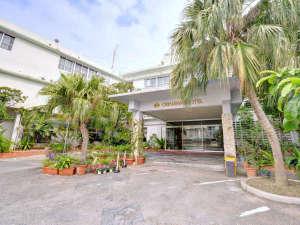 沖縄ホテルの画像