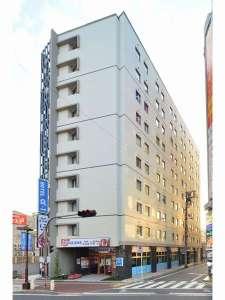 ホテル・アルファ-ワン倉敷 [ 岡山県 倉敷市 ]