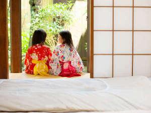 かわいいね日本家屋は外国人に好まれます。