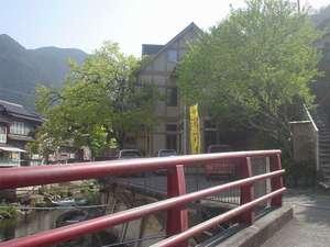 湯宿 鶴水荘:写真