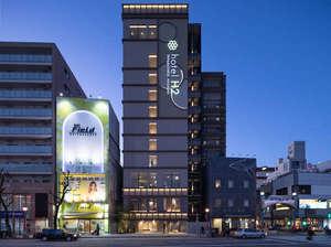 hotel H2 ホテルエイチツー長崎(2019年12月22日開業)