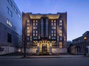 UNWIND HOTEL&BAR OTARU (アンワインドホテル&バー小樽) [ 北海道 小樽市 ]
