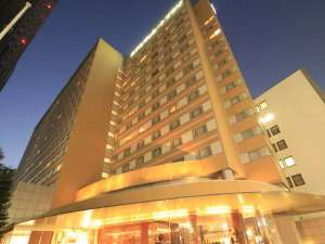 ホテルサンルートプラザ新宿 image