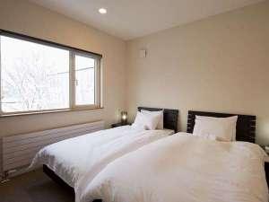 寝室(一例)