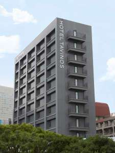 ホテル タビノス浜松町 2019年8月1日グランドオープン